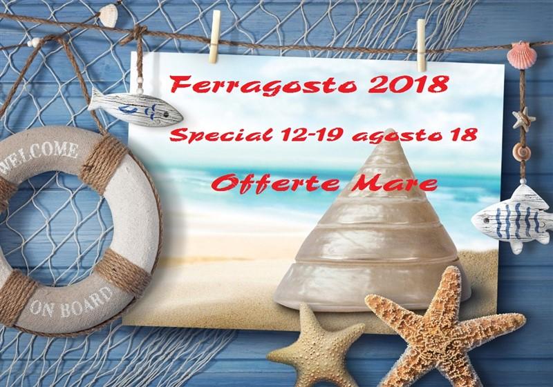 Mare Italia - Offerte Last Minute - Soggiorni 7-4-3 notti ...